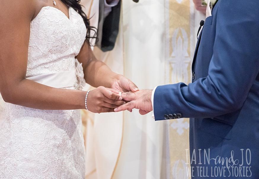 Shiju Amp Eugene S Wedding Ferrari Formalwear Amp Bridal