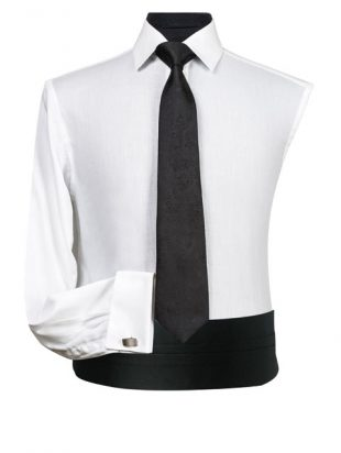 Mens Formalwear Shirt