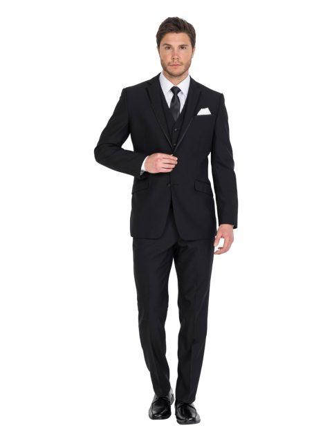 Ferrari Formalwear Suit Hire