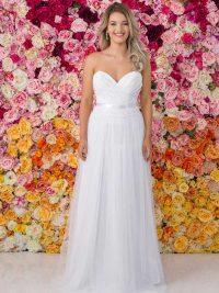 Allure Debutante Gown 1452