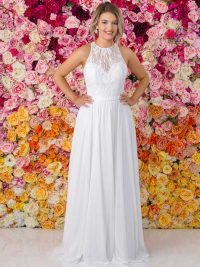 Allure Debutante Gown 1465