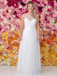 Allure Debutante Gown 1469