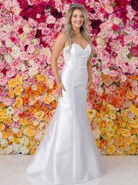 Allure Debutante Gown 16-389