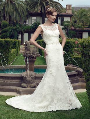 Casablanca Bridals Wedding Dress 2146
