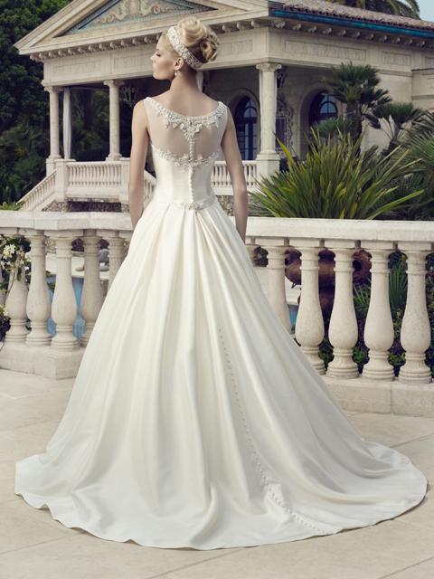 Casablanca Bridals Wedding Dress 2154
