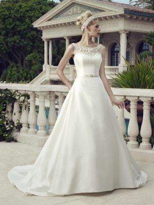Casablanca Bridals Wedding Dress 2154