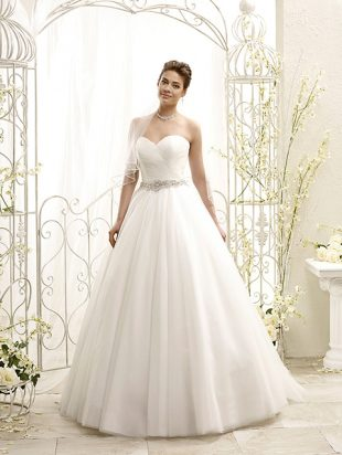 Eddy K Wedding Dress 77966