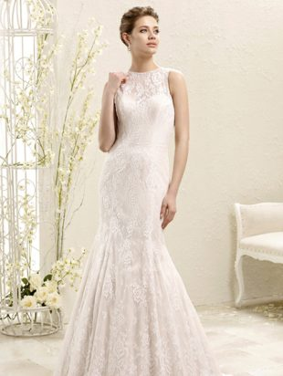 Eddy K Wedding Dress 77969