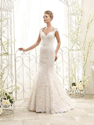 Eddy K Wedding Dress 77986