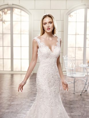 Eddy K Wedding Dress 77994