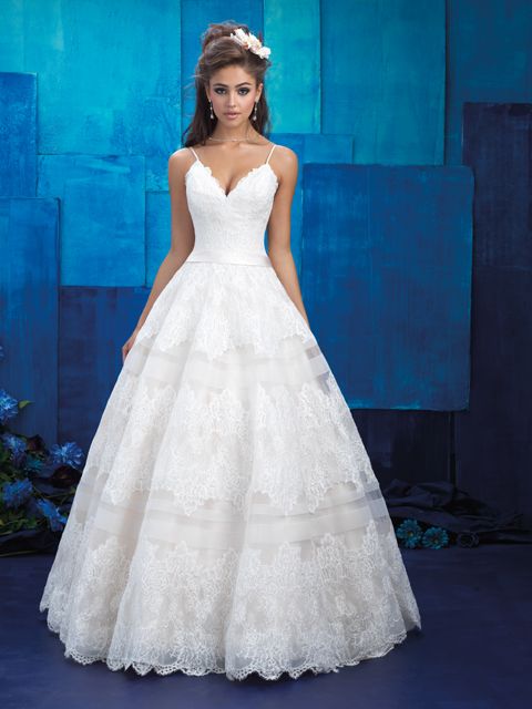 Allure_Bridals_Bridal_Gown_9400