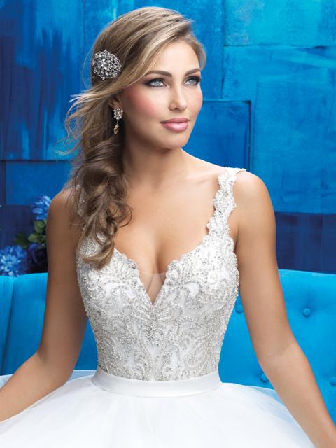 Allure_Bridals_Bridal_Gown_9418H