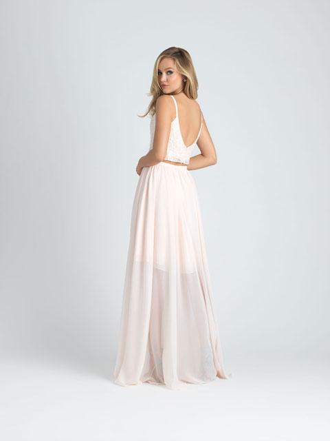Allure Bridesmaids 1531S