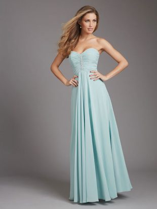 Allure Bridesmaids 1362