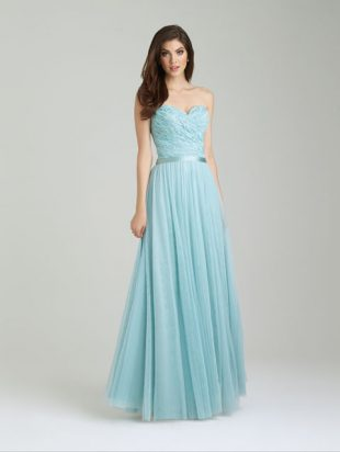 Allure Bridesmaids 1452