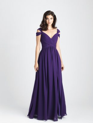 Allure Bridesmaids 1504