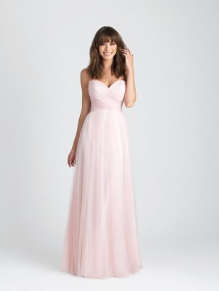 Allure Bridesmaids 1505