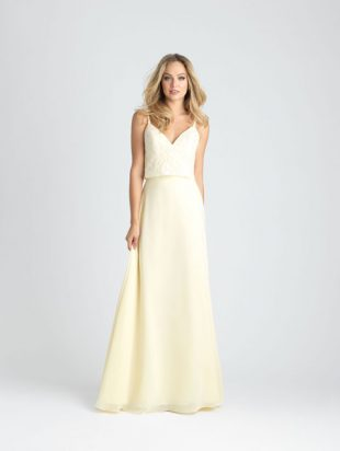 Allure Bridesmaids 1533S