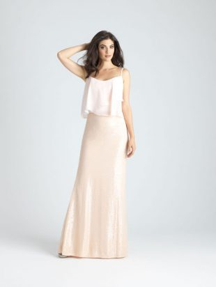 Allure Bridesmaids 1534S