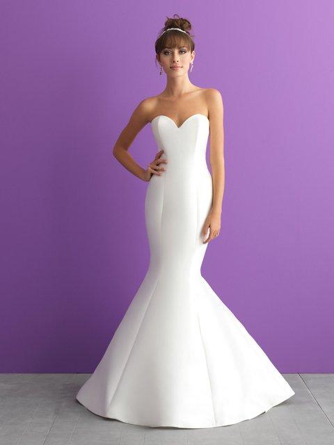 Allure Romance Bridal Gown 3001