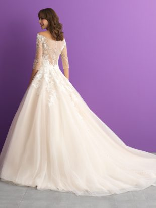 Allure Romance Bridal Gown 3006