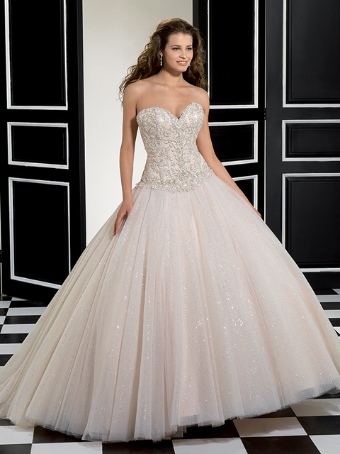 Eddy K Wedding Dress CT112