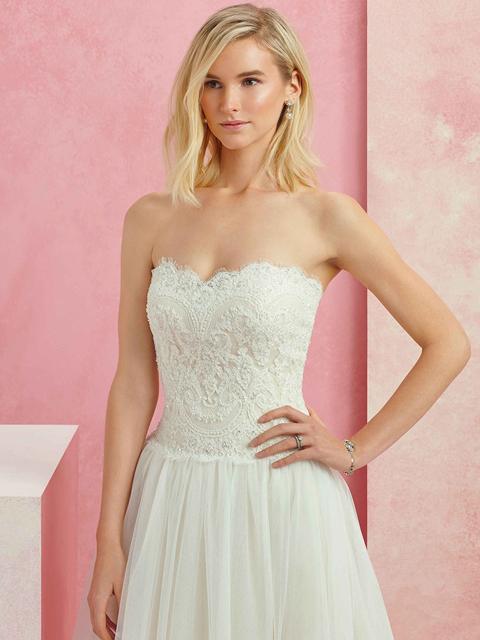 Casablanca Bridals Wedding Dress BL217 Patience