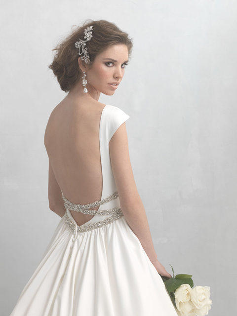 Madison James Wedding Dress MJ07