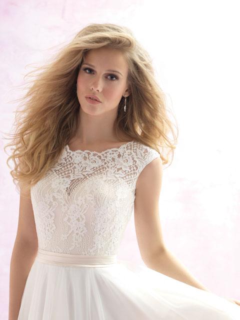 Madison James Wedding Dress MJ101