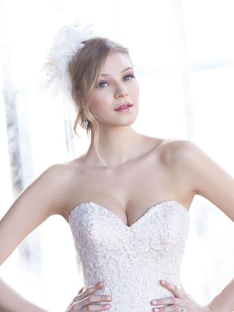 Madison James Wedding Dress MJ155