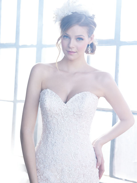 Madison James Wedding Dress MJ155