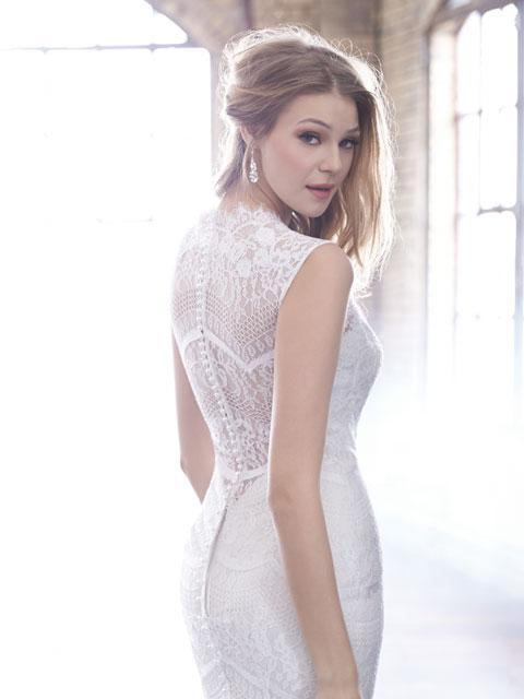 Madison James Wedding Dress MJ158
