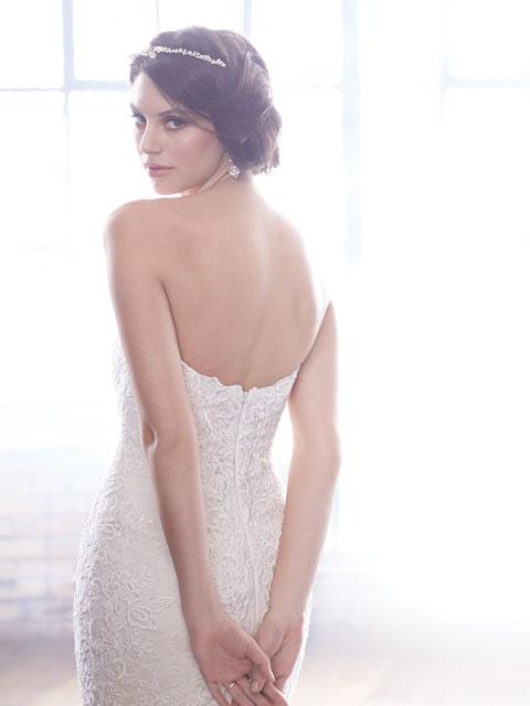 Madison James Wedding Dress MJ168