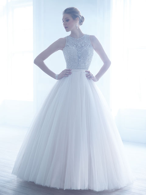 Madison James Wedding Dress MJ170
