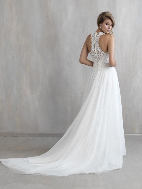Madison James Wedding Dress MJ203