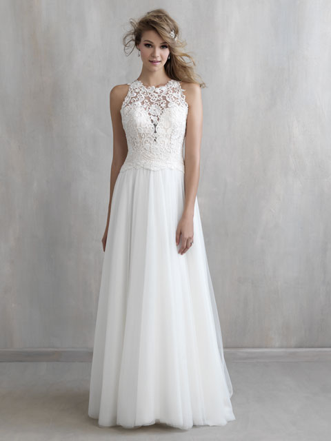 Madison James Wedding Dress MJ203