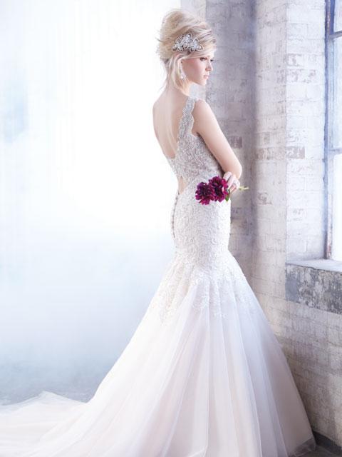 Madison James Wedding Dress MJ207