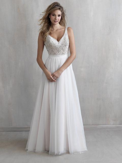 Madison James Wedding Dress MJ209