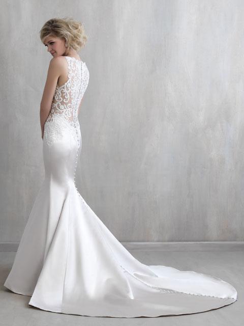 Madison James Wedding Dress MJ212