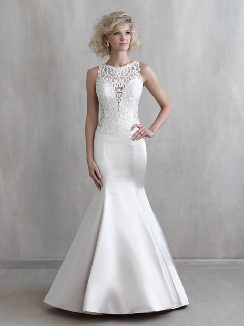 Madison James Wedding Dress MJ212