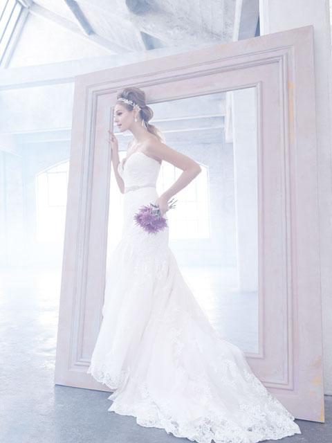 Madison James Wedding Dress MJ215