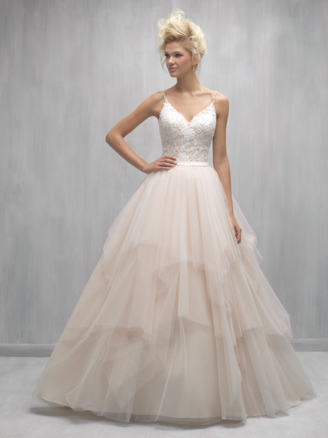 Madison James Wedding Dress MJ250