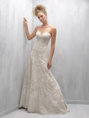 Madison James Wedding Dress MJ253