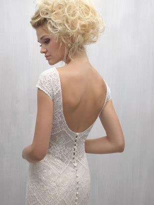 Madison James Wedding Dress MJ258