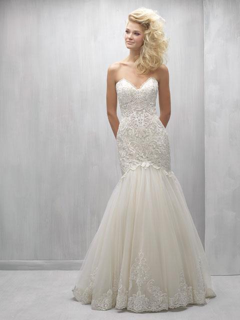 Madison James Wedding Dress MJ259