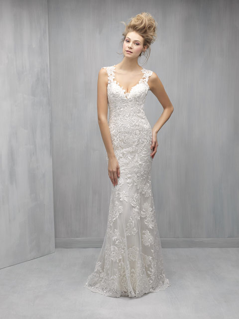 Madison James Wedding Dress MJ260