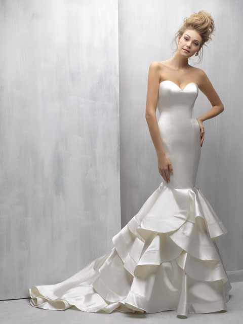Madison James Wedding Dress MJ263