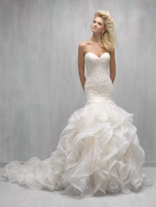 Madison James Wedding Dress MJ265