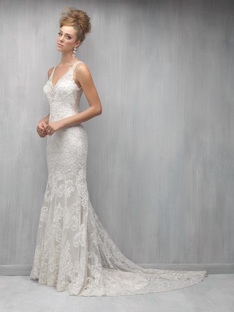 Madison James Wedding Dress MJ268