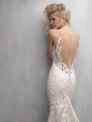 Madison James Wedding Dress MJ271